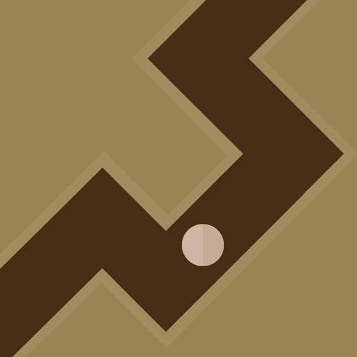 Line Impossible Monument Club 4 Kids iOS App