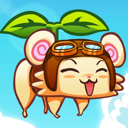 iCasual: Flying Hamster Review