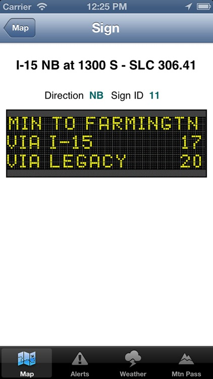 UDOT Traffic screenshot-3