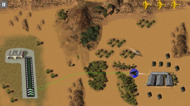 AirTraffic Battle screenshot-4