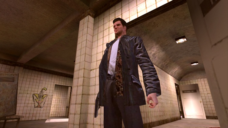 Max Payne Mobile screenshot-0
