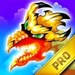 Dragon Hero - Pro Tiny Magic Kingdom Epic Survival Quest Edition