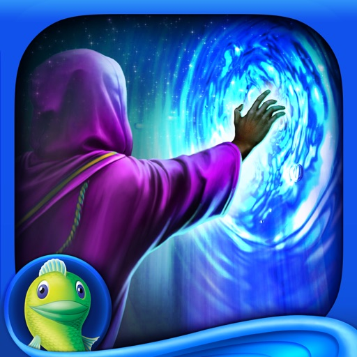 Labyrinths Of The World: Shattered Soul HD - A Supernatural Hidden Object Adventure icon
