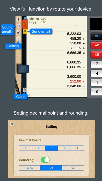 Acc Calculator screenshot-2