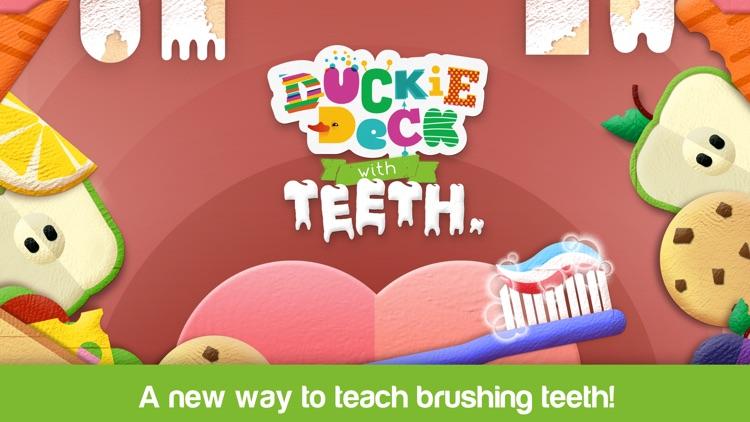Duckie Deck With Teeth screenshot-0