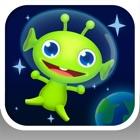 地球学校2 - 探索科学世界和恐龙时代小游戏 icon