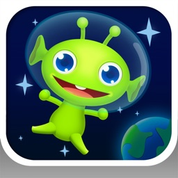 Earth School 2 - Space Walk, Star Discovery and Dinosaur games for kids