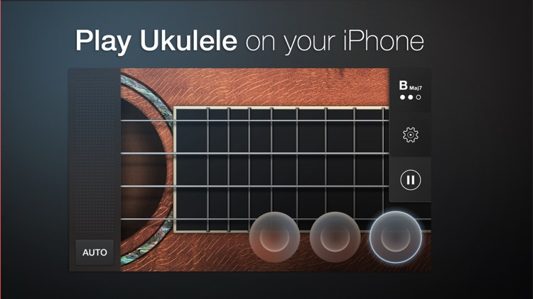 UkeHero - Play Like a Real Ukulele