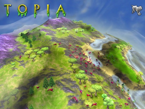 Скачать Topia World Builder