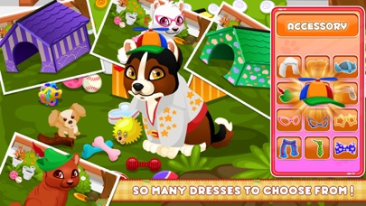 Pet House Simulator screenshot two