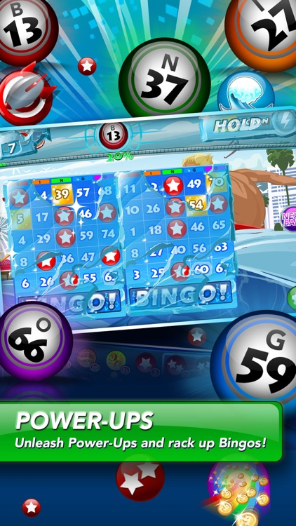 Bingo Rush 2 screenshot-1