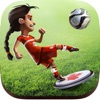 Find a Way Soccer: Women's Cup - iPadアプリ