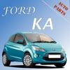 Autoparts Ford Ka