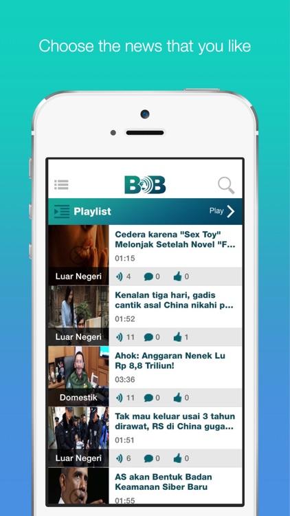BDB Indonesian Audio screenshot-3
