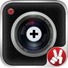 VideoZoom Cam - ズームビデオカメラ