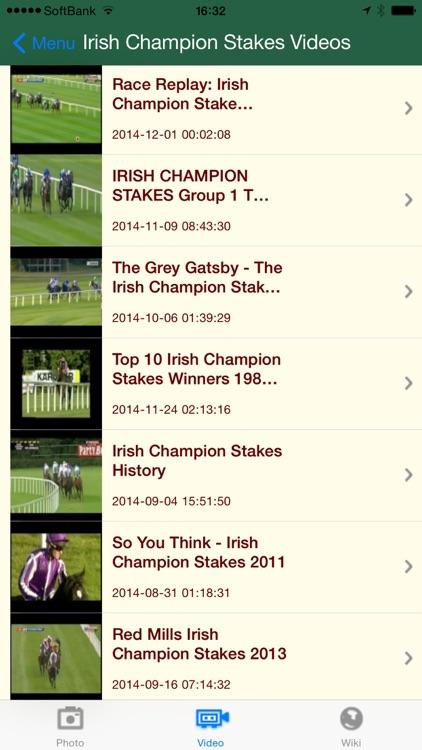 Horse Racing in the World screenshot-3