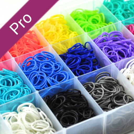 Rainbow Loom Pro - Ultimate video for Bracelets, Charms, Animals, and many more looms