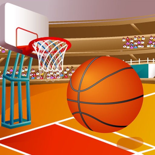 A Basketball Machine