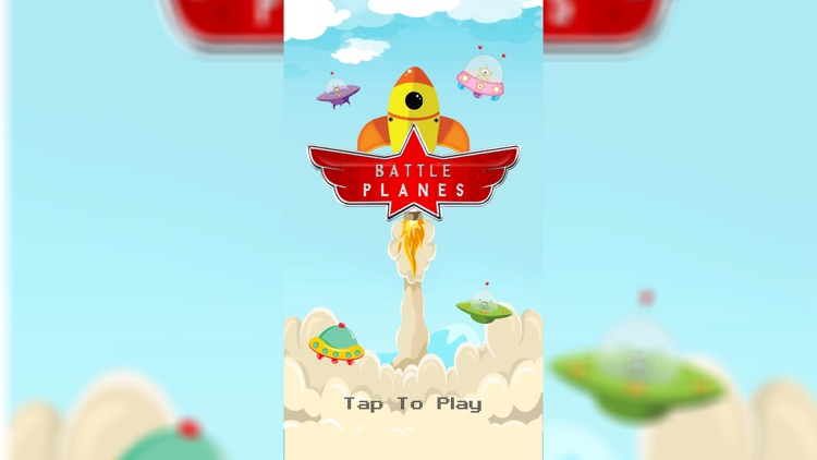 Battle Planes ! screenshot-4