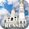 世界遗产在俄罗斯