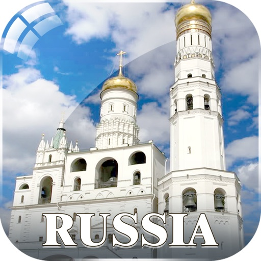 World Heritage in Russia