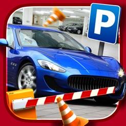Real Life Driving Games >> Multi Level 2 Car Parking Simulator Game Real Life Driving