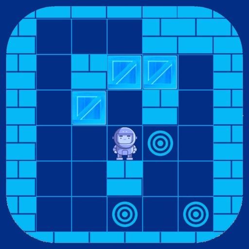Sokoban Puzzles icon
