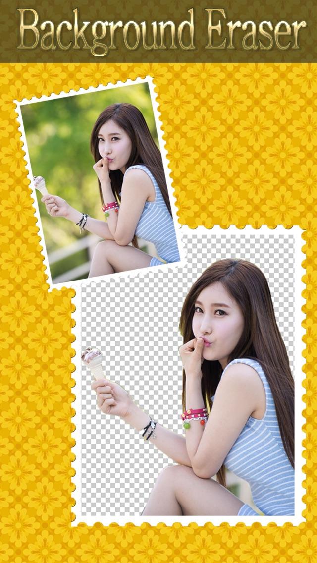 Pic Eraser Free - Live Photo Editor To Erase Me WallaPop Photos Backgrounds Screenshot