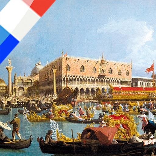 CANALETTO, Rome – Londres – Venise. Le triomphe de la lumière