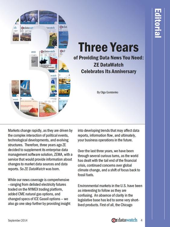 Datawatch Magazine