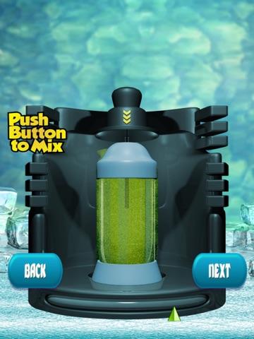Chilled Smoothie Slushy Maker - New drinking shake game-ipad-3