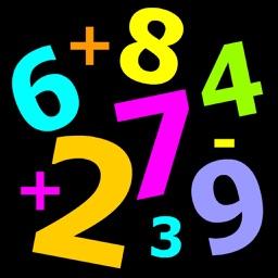 Those Number - Free Math Game