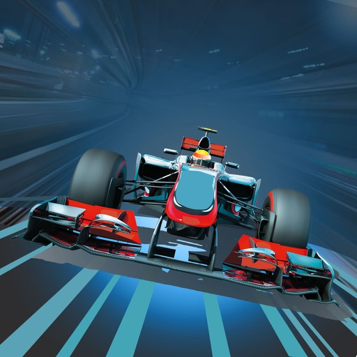 Amazing Formula Uble Victoria Racing