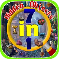 Codes for Hidden Objects 7 in 1 Hack