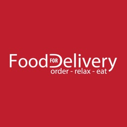 Food for Delivery Restaurant Delivery Service