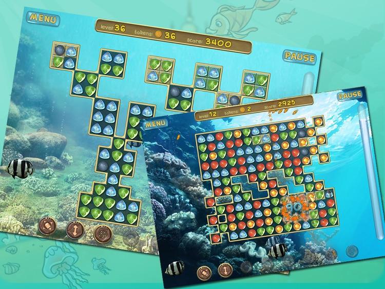 Deep Voyage HD (Premium) screenshot-3