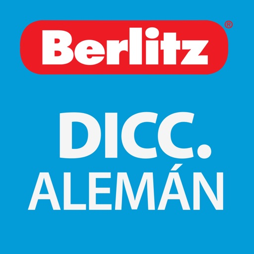 German - Spanish Berlitz Basic Talking Dictionary