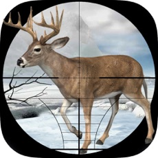 Activities of Wild Deer Hunting 3D Game Free