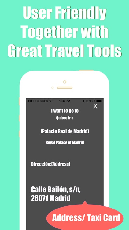 Madrid travel guide and offline city map, BeetleTrip subway metro trip route planner advisor screenshot-3
