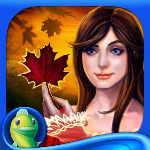 Awakening: The Redleaf Forest HD - A Magical Hidden Object Adventure