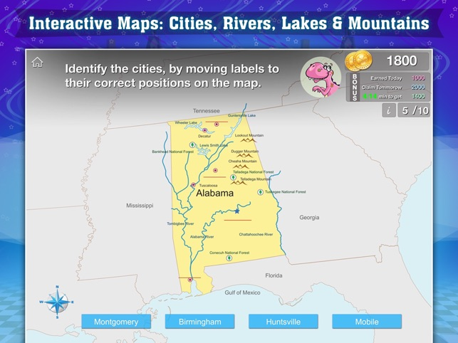 Geography of the United States of America: Map Learning and ... on learning asia map, learning community, learning south america map, learning us states map, learning europe map, learning the 50 states, learning states and capitals, learning the southeast states, learning globe, usa map, learning the world map,