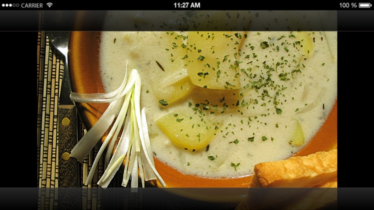 Soup Recipes from Flavorful Apps® screenshot-4