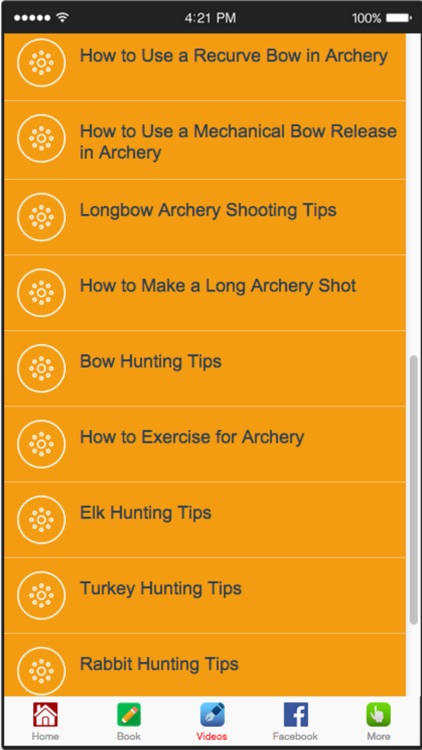 Archery Lessons - Learn The Basic Archery Techniques screenshot-3