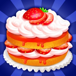 Strawberry Shortcake - Make Cakes!