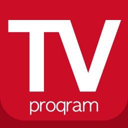 ► TV proqram Azerbaycan: TV Kanalları proqram (AZ) - Edition 2014