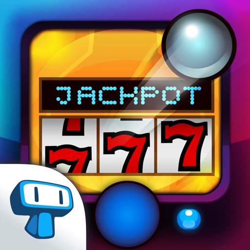 Pachinko - Free Jackpot Slot Game