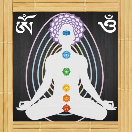Chakra Balance Puzzle Game