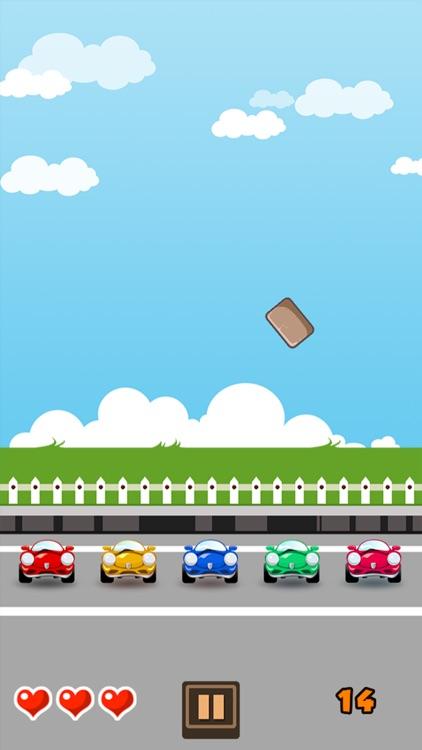 Flying Brick