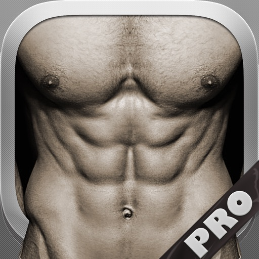 Ab Trainer X PRO - Six-Pack Abs Exercises & Workouts