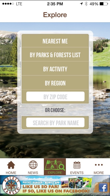 Delaware State Parks Guide- Pocket Ranger® screenshot-2